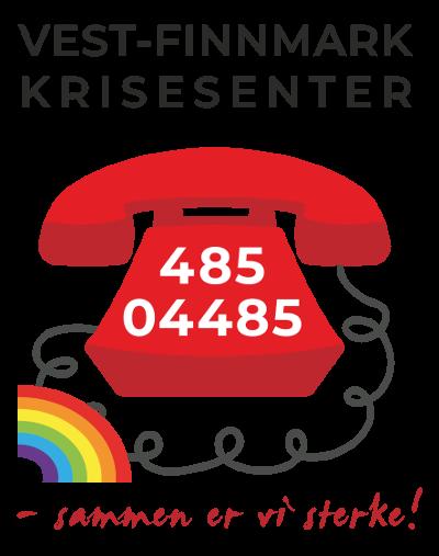 Krisesenteret i Hammerfest - trygt og anonymt